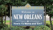 New Orleans Historic French Quarter Tour, New Orleans, Historical & Heritage Tours