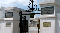 New Orleans St Louis Cemetery Tour, New Orleans, Movie & TV Tours