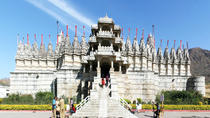 Half-day Excursion of Ranakpur Jain Temple from Udaipur, Udaipur