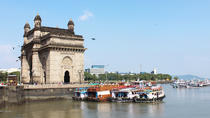 Private Heritage Mumbai Colaba Area Walking Tour with Transfer, Mumbai, Private Tours