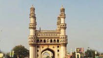 Private Tour: Full-day Hyderabad City Tour of Golkonda Fort, Charminar Mosque and Museum,...