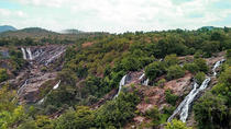 Private Tour: Shivanasamudra Waterfalls and Ancient Somnathpur Full-Day Tour from Bangalore ...