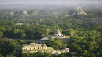 Private Chichen Itza and Coba Ruins with Lunch and Cenote Ik Kil Swim, Cancun, Day Trips