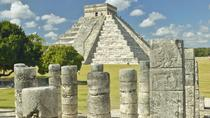 Private Chichen Itza and Coba Ruins with Lunch and Cenote Ik Kil Swim , Cancun, Day Trips