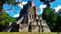 Private Tour to Muyil Ruins, Tulum and Coba from Cancun, Cancun, Archaeology Tours