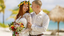 Vows Renewal Package in Cancun and Professional Photographer, Cancun, Romantic Tours