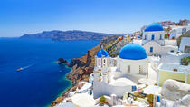 12-Night Magical Aegean Tour from Athens, Athens, Multi-day Tours