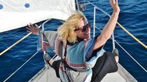Private Sail and Dine Experience from Barcelona, Barcelona, Sailing Trips