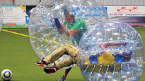 Bubble Soccer with Private Transfer, Dubai