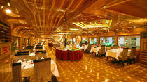 Rustar Luxury Dinner Cruise at Creek, Dubai, Dinner Cruises