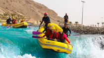 Wadi Adventure from Dubai , Dubai, Day Trips