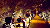 Champagne Day Tour from Paris : Reims-Cellars visit-Champagne Tasting, Paris, Multi-day Tours