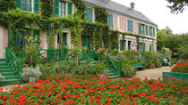 Giverny : Half day Guided Tour from Paris, Paris, Day Trips