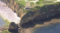 Normandy Landing Beaches Guided Tour from Paris by Minibus, Paris, Day Trips