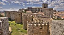 Business Car transfer Avila to Madrid City or Madrid Adolfo Suarez Airport MAD centre, Madrid, ...