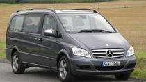Luxury Van Private Arrival Transfer: Vienna International Airport, Vienna, Airport & Ground ...