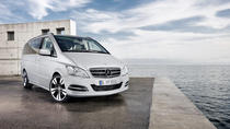 Moscow Domodedovo Private Airport Luxury Van Departure Transfer, Moscow, Airport & Ground Transfers