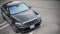 Moscow Vnukovo Private Airport Luxury Car Departure Transfer, Moscow, Airport & Ground Transfers