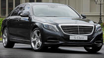 Private Amsterdam Airport Arrival Transfer in Luxury Sedan, Amsterdam, Private Transfers