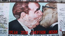 Private Custom Berlin Wall and Third Reich Half-Day Tour with Guide in Luxury Vehicle, Berlin,...