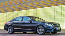 Private Departure Transfer by Luxury Car from Dusseldorf City Centre, Dusseldorf, Private Transfers