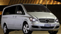 Private Departure Transfer: Central London to Gatwick Airport in a Luxury Van , London, Airport &...