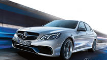 Private Transfer by Luxury Car to Prague from Frankfurt, Frankfurt, Private Transfers
