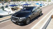 Private Transfer in Luxury Vehicle: Hamburg Airport Arrival, Hamburg, Private Transfers
