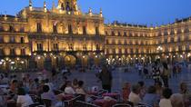 Private Transfer: Madrid to Salamanca, Madrid, Private Transfers