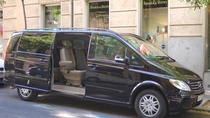 Private Van Sochi Airport Transfers - Arrival, Sochi, Airport & Ground Transfers