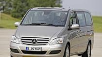 Stockholm Skavsta Airport Luxury Minivan Private Arrival Transfer, Stockholm, Private Transfers