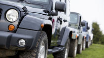 4WD Off-Road Driving Experience in Malmo, Malmö, 4WD, ATV & Off-Road Tours