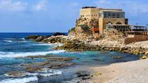Full-Day Pearls of the Western Galilee Tour from Tel Aviv, Tel Aviv, Multi-day Tours
