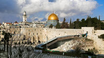 Jerusalem Full Day Tour from Tel Aviv, Jerusalem, City Tours