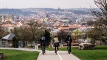 Private Off-The-Beaten-Path Tour of Prague By Bike, Prague, Bike & Mountain Bike Tours