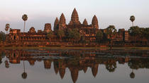 3-Day Empire of the Khmer Tour from Bangkok, Bangkok, Historical & Heritage Tours