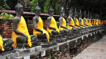 Ayutthaya Full Day Coach Tour from Bangkok, Bangkok, Day Trips