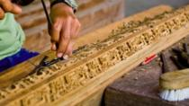 From Chiang Mai: Home Industries Half Day Tour, Chiang Mai, Half-day Tours