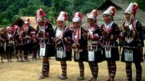 Full Day Fish Cave and Hill Tribe Villages of Mae Hong Son, Thailand, Cultural Tours