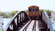 Full-Day River Kwai Tour from Bangkok, Bangkok, Historical & Heritage Tours
