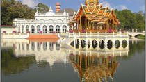 Full-Day Tour to Ayuthaya from Bangkok including Lunch Cruise Return Trip , Bangkok, Day Trips