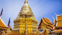 Half-Day Doi Suthep and Temples From Chiang Mai, Chiang Mai, Cultural Tours