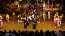 Half-Day Rose Garden Visit and Cultural Show from Bangkok, Bangkok, Half-day Tours