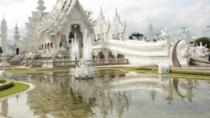Half-Day Temples and City Tour of Chiang Rai, Chiang Rai, Historical & Heritage Tours