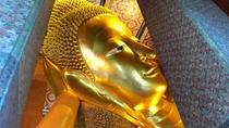 Half-Day Thai Cultural Walking Tour in Bangkok, Bangkok, Walking Tours