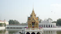 Private: Half Day Tour of Vimanmek Museum in Bangkok, Bangkok, null