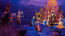 Siam Niramit Show Including Dinner and Transfers from Bangkok, Bangkok, Dinner Theater