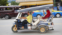 Unique Bangkok Tuk-Tuk Tour, Bangkok, Half-day Tours