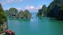 Halong Day Cruise from Hanoi, Hanoi, Day Cruises