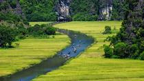 Hoa Lu and Tam Coc Day Tour, Hanoi, Day Trips